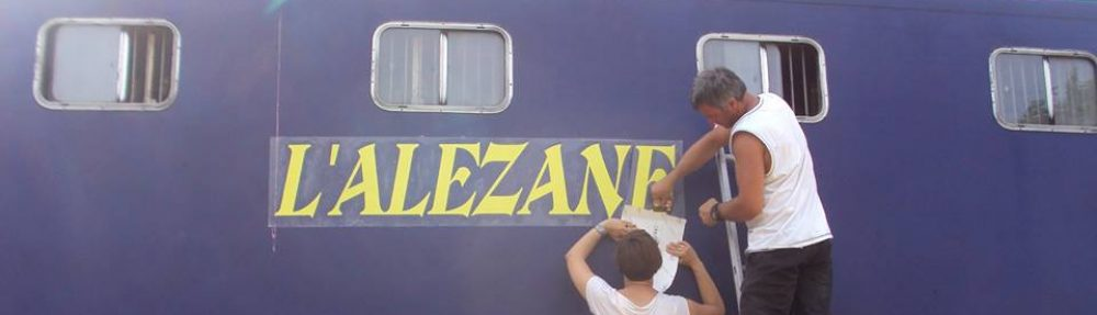 Alezane Villandry
